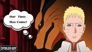 Naruto's Death in Boruto, Will Naruto Die in Boruto? - Spoiler Guy