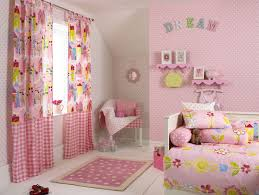 Pink Childrens Bedroom Girls Bedroom Curtains Also Blackout Childrens Sweetheats Pink