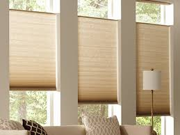 cellular shades picture window blinds u60