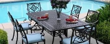 Cast Iron Outdoor Furniture images
