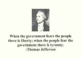 Quotes Fans Thomas Jefferson Quotes On Freedom