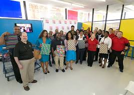 domtar supports office depot foundations national school supply drive office depot irving tx home design ideas