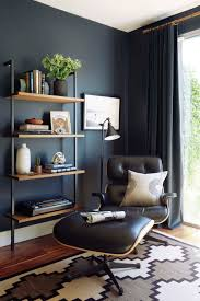 home office home office makeover emily. Moody Mid Century Home Office - Emily Henderson Makeover Pinterest