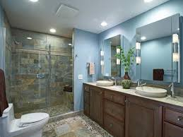 recessed lighting over shower. vanity lighting recessed over shower i