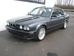 Pre-Owned M5 for sale for sale at Enthusiast Auto