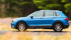 new car releases in australiaNews  Volkswagens AllNew Tiguan Launches In Australia