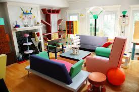 Small Picture Retro House Decor Home Design Ideas
