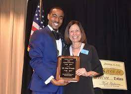 Dr. Crosby named Citizen of the Year - The Newnan Times-Herald