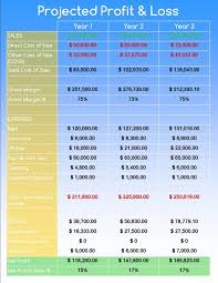 How To Write Financial Plan In Business. Financial Plan Guidelines ...