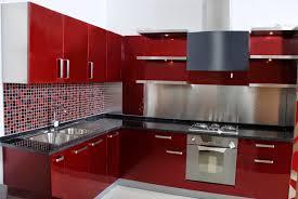 Red Kitchen Cupboard Doors Kitchen Cabinet Refinishing Ottawa Ontario Monsterlune