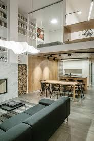 Loft Design Best 25 Modern Lofts Ideas On Pinterest Modern Loft Modern
