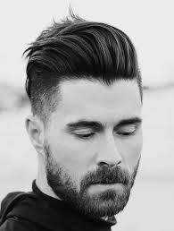 Classic Mens Hairstyles 64 Awesome 24 Selected Haircuts For Guys With Round Faces Pinterest