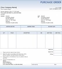 Purchase Order Invoice Template Incredible Invoice Purchase Order Tecnicidellaprevenzione