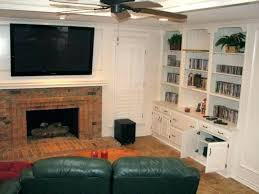 tv wall mount for brick fireplace installing into brick fireplace ideas on how to install wall