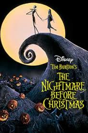 Watch The Nightmare Before Christmas Online - Stream Movies On Demand