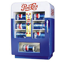 Pepsi Vending Machine Codes Unique Amazon Helman PVM48 Bond Pepsi Cold Drink Dispenser