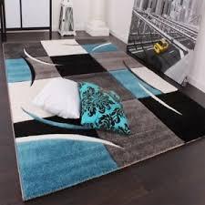 black bedroom rug. Image Is Loading Large-Living-Room-Rug-Modern-Turquoise-Grey-Black- Black Bedroom Rug