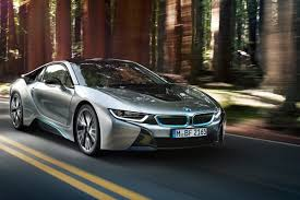 Coupe Series 2013 bmw i8 : BMW unveils the production i8, a hybrid supercar to challenge ...