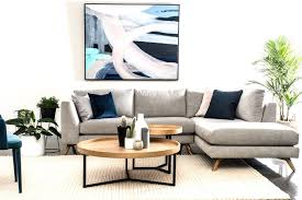 living room round coffee table living room round timber coffee table