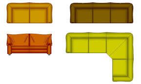 sofa design set 2 large sle drawing