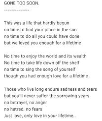 Stillborn Still Loved