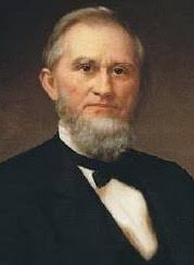 Grand Old Partisan: Alvin Hawkins, first Republican Tennessee Governor  after Reconstruction