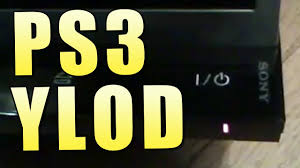 Playstation 3 Blinking Red Light Ps3 Wont Boot Flashing Red Light And 3 Beeps Red Light Playstation 3 Ylod