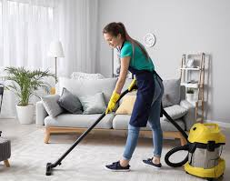 Carpet Cleaning Service in Northern Virginia and Washington DC