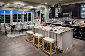 Dream Kitchen The Dream Kitchens Of Stepping Stone Shea Homes Blog