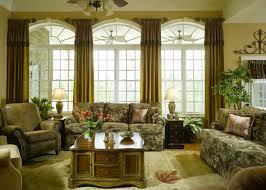 Large Living Room Window Treatment Living Room Window Dressing Ideas Large Living Room Window