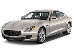2013 Maserati Quattroporte Review, Ratings, Specs, Prices, and ...