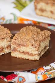 Hostess apple streusel coffee cakes 8 ct 11.6 oz. Cinnamon Sour Cream Coffee Cake 365 Days Of Baking And More