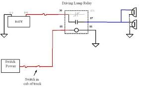 wiring diagram for driving light relay wiring diagram Driving Lights Wiring Diagram With Relay off road light wiring diagram driving narva driving light wiring diagram with relay