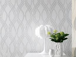 Small Picture Wall Wallpapers Patterns Modern Curve