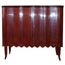 italian bar furniture. Paolo Buffa Bar Cabinet, Italy, 1940 For Sale Italian Furniture U