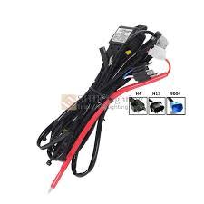 hid bi xenon hi lo controller relay wiring harness shif lighting hid 12v wiring harness controller at Wiring Harness Controller