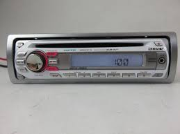 products tagged cdx m10 second wind s sony cdx m10 marine boat mp3 am fm radio cd compact disc player dash