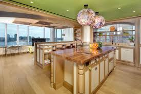 150 Square Feet Room Tyra Bankss Battery Park City Apartment Hits The Market For 175