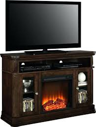 fireplace tv stand capacity fireplace stand in electric fireplace tv stand combo canada