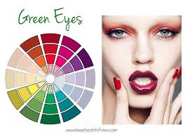 green eye makeup for blue eyes 4 makeup how to make your natural eye color stand out