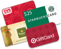 gift cards from hundreds of your favorite s and restaurants can be donated por merchant