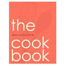 publisher microsoft recipe book template free word