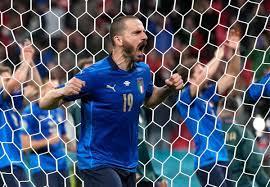 """عالم اليورو on Twitter: """"🎙 ليوناردو بونوتشي: """"كانت هذه أصعب مباراة خضتها  في مسيرتي. الآن لدينا خطوة واحدة متبقية ، خطوة واحدة فقط."""" #ITA #EURO2020…  https://t.co/ET5Nups5ud"""""""