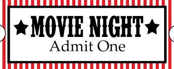 Printable Movie Ticket Under Fontanacountryinn Com