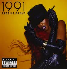 1991 Ep [4 Tracks] - Azealia Banks: Amazon.de: Musik