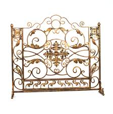 sophisticated decorative fireplace screen screens wrought iron candles decorative fireplace screen screens wrought iron candles decorative fireplace screens