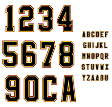 Free Sports Fonts Pin By John Sutherland On Typography Lettering Letter Templates