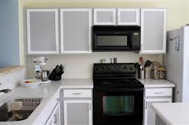 Laminating Kitchen Cabinets How To Paint Kitchen Cabinets Do It Yourself Pizzafino