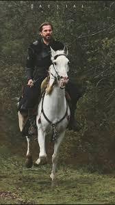 Ertugrul on Horse Wallpaper - KoLPaPer ...