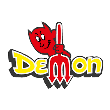 Sticker Dodge Demon
